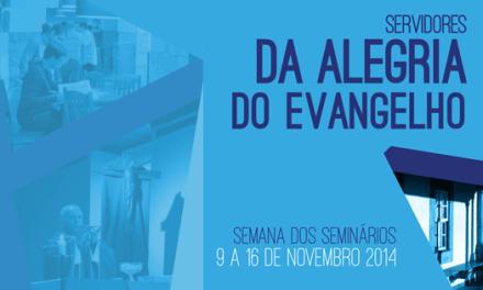 Semana dos Seminários 2014 – Materiais