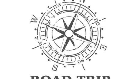 ROAD TRIP – Uma aventura até ao presépio.