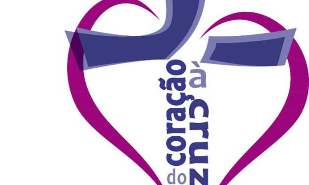 """""""Do Coração à Cruz"""" – Caminhada para a quaresma 2015"""
