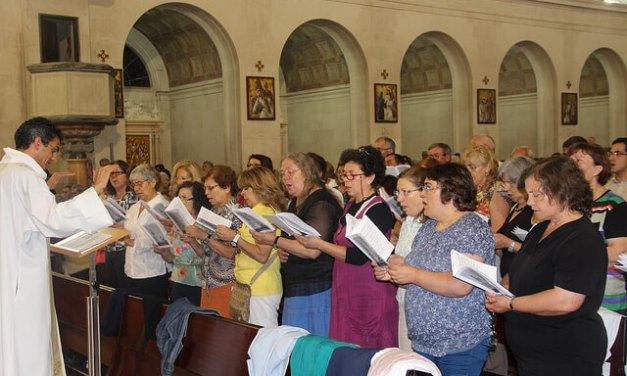 Jornada Diocesana de Pastoral