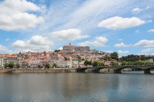 Serenata é em Coimbra