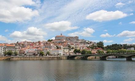 Serenata é em Coimbra!