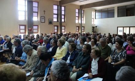 """Jornada Diocesana de Pastoral: """"Celebrar com verdade e dignidade."""""""