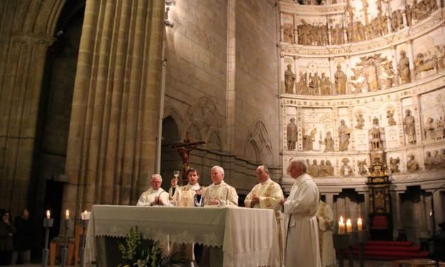 Diocese da Guarda: Assembleia Geral da Fundação Nun´Álvares.
