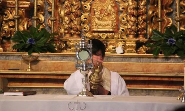 14º Domingo do Tempo Comum – S. Tomé, Apóstolo
