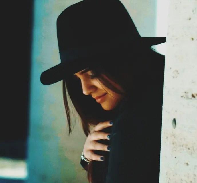 Federica Bonifacio: vive para a música.