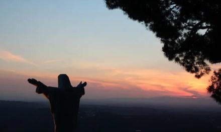 Paróquias confiadas ao pe. Hugo: Missa e romagem ao cemitério em 2016