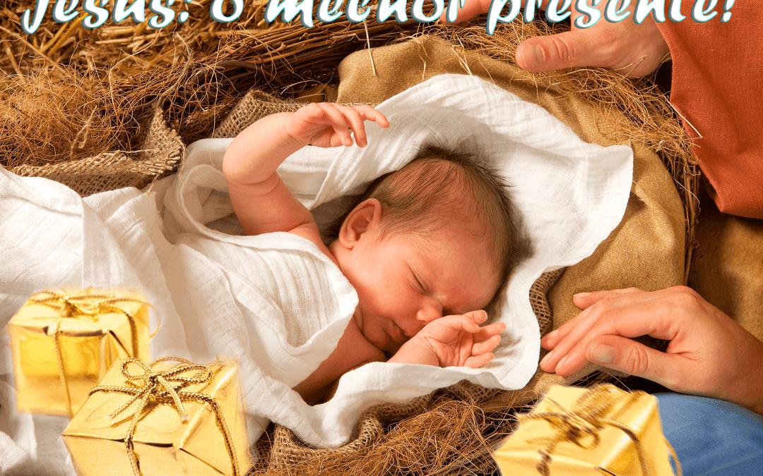 Natal 2016: Mensagem do padre Hugo Martins