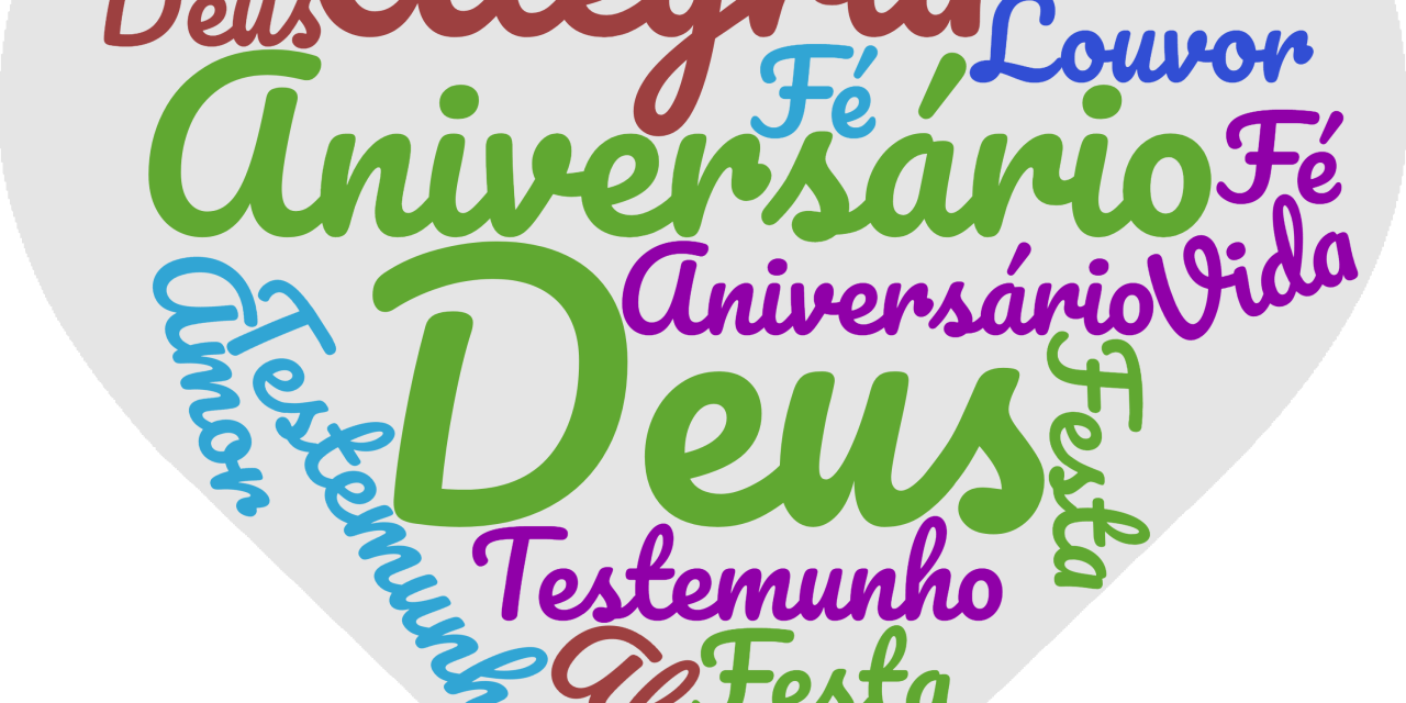 35º ANIVERSÁRIO NATALÍCIO