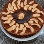 Receitas cá de casa: bolo de maçã