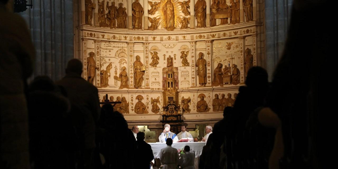 CÂNTICOS PARA A EUCARISTIA – Domingo III Tempo Comum Ano B