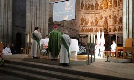 Diocese da Guarda: Homilia do dia da Diocese em 2018