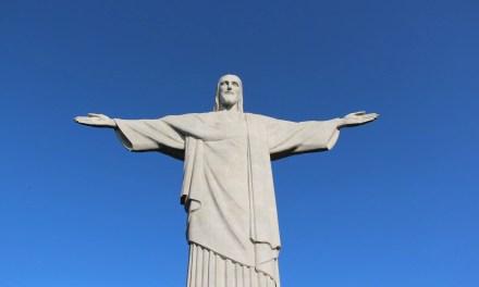 34º Domingo do Tempo Comum – Cristo Rei, Senhor do Universo