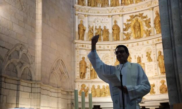 CÂNTICOS PARA A EUCARISTIA – Domingo XXXIII Tempo Comum Ano B