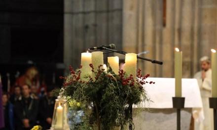CÂNTICOS PARA A EUCARISTIA – Domingo IV Advento Ano C