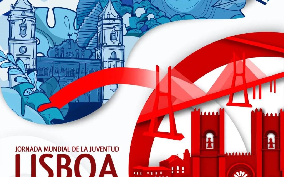 JMJ em 2022 em Portugal