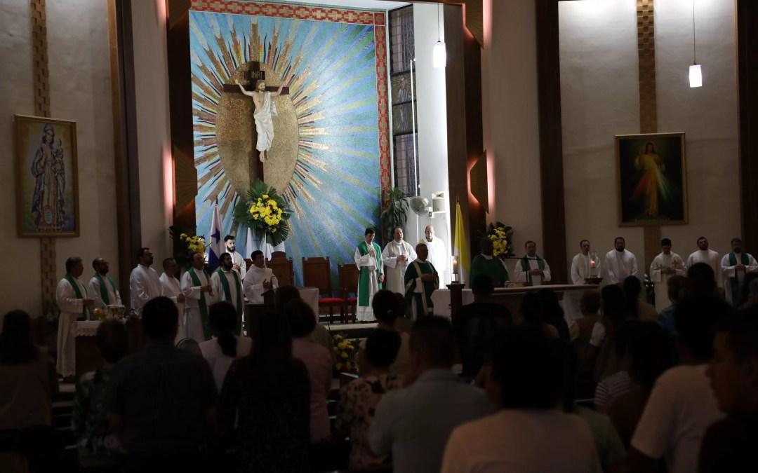 JMJ Panamá 2019 : Testemunho de Yoiska Raquel Muñoz S.