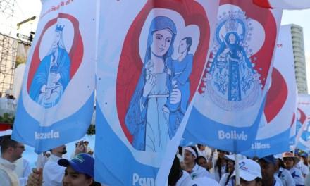 CÂNTICOS PARA A EUCARISTIA – VII Domingo Tempo Comum Ano C