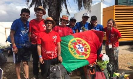 JMJ Panamá 2019: Testemunho de Soraya Reis