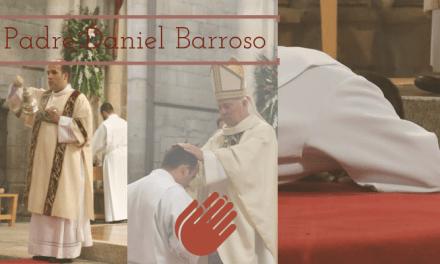 Guarda: Diocese vai ter novo padre