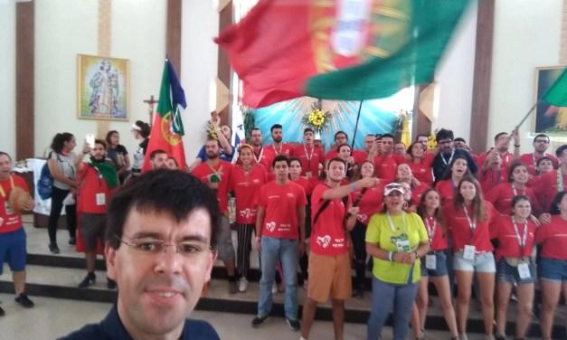 Padre Hugo Martins: 10º aniversário de Ordenação Sacerdotal