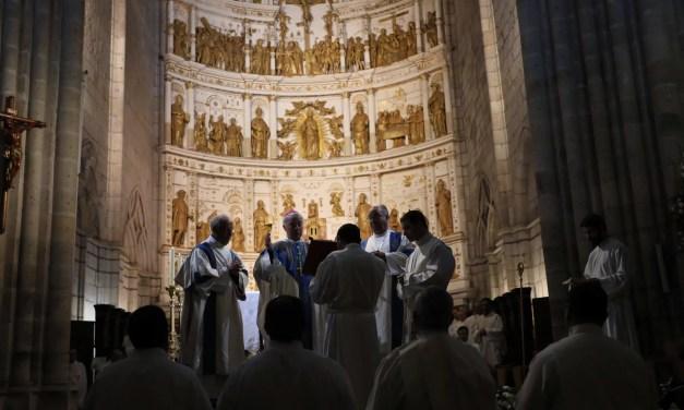CÂNTICOS PARA A EUCARISTIA – Domingo III Advento Ano A