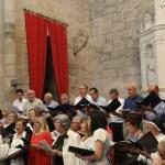 CÂNTICOS PARA A EUCARISTIA – Imaculada Conceição da Virgem Santa Maria