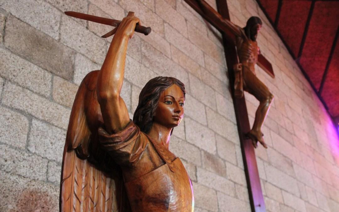 Padre Manuel Joaquim Geada Pinto partiu para Deus