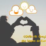 Covid-19: Oração para pedir ajuda, conforto e salvação