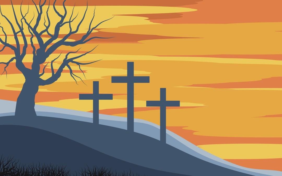 ⛪️ Missa Dominical no IV Domingo da Quaresma