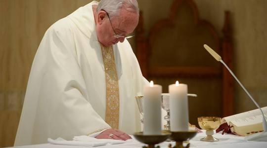 Papieska Msza: o ostatecznym pożegnaniu