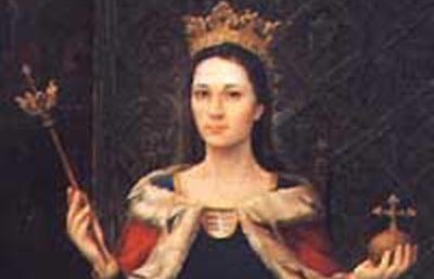 Patron dnia 8.06 - Święta Jadwiga Królowa Polski