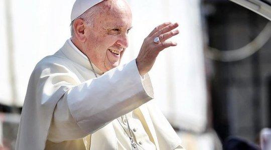 Specjalne przesłanie papieża dla uczestników ŚDM