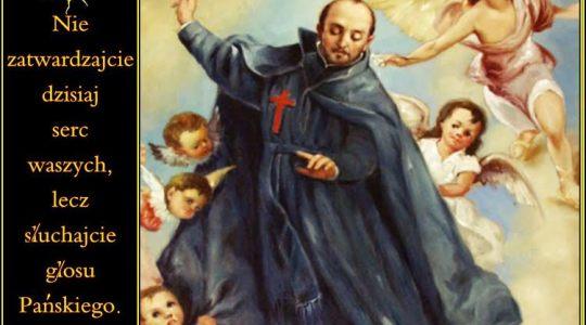 Święty Kamil de Lellis, prezbiter i zakonnik