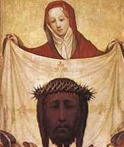 Święta Weronika