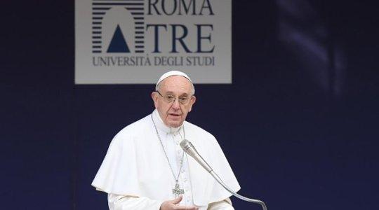 Morze Śródziemne stało się cmentarzem (Vatican Service News - 17.02.2017)