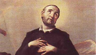 Święty Hieronim Emiliani