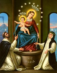 Jasnogórskie spotkanie czcicieli Matki Bożej Pompejańskiej (Vatican Service News -28.08.2017)