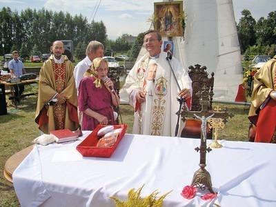 Nasze osobiste przeżycia i wspomnienia błogosławionego księdza Jerzego Popiełuszki.