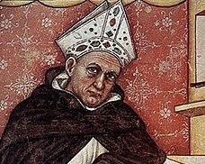 Święty Albert Wielki, biskup i doktor Kościoła (15.11.2017)