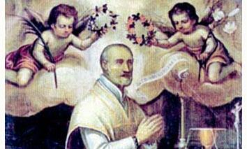 Święty Andrzej Avellino, prezbiter (10.11.2017)