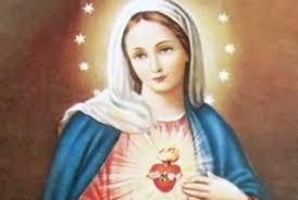 Nowenna przed uroczystością Niepokalanego Poczęcia Najświętszej Maryi Panny ( 30.11.2017)