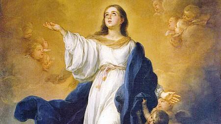 Nowenna przed uroczystością Niepokalanego Poczęcia Najświętszej Maryi Panny -Dzień I  (29.11.2017)