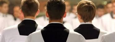 Największy od wieków kryzys powołaniowy(Vatican Service News - 06.11.2017)