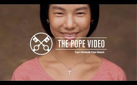 Listopadowa papieska intencja modlitewna (Vatican Service News - 04.11.2017)
