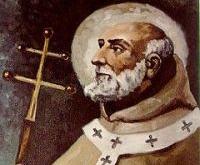 Święty Piotr Tomasz, biskup (08.01.2018)