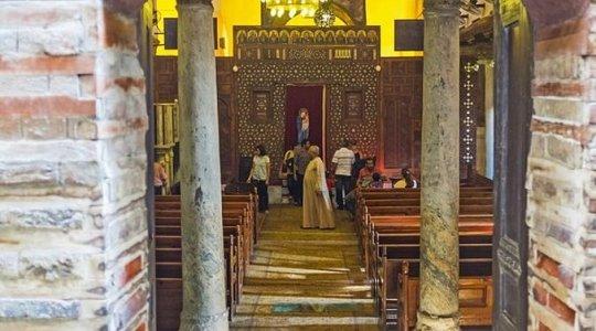 Nowe ataki na chrześcijan ( Vatican Service News - 04.01.2018)