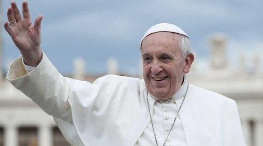 Nowa książka papieża Franciszka (Vatican Service News - 27.02.2018)