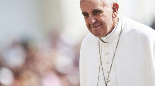 Modlitewna walka z korupcją (Vatican Service News - 01.02.2018)