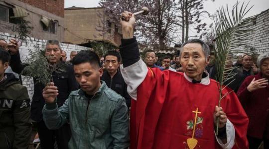 Papież cofa ekskomunikę (Vatican Service News - 03.02.2018)